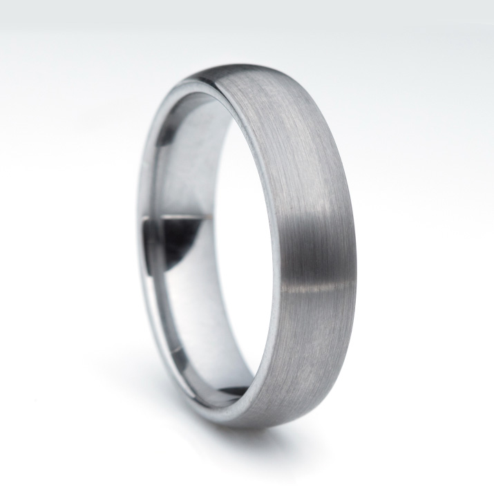 Buy Tungsten Wedding Ring